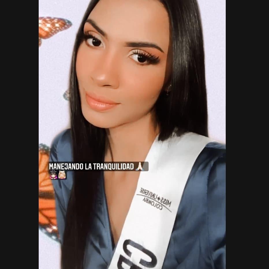 dayana cardenas, top 6 de miss colombia universo 2020. - Página 4 Dayana24