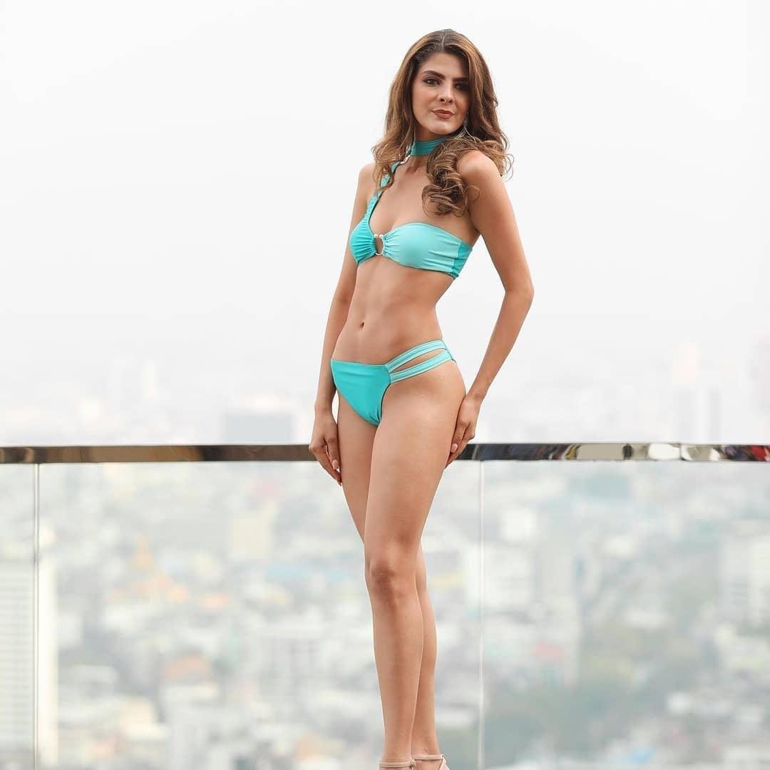 natalia manrique, miss grand colombia 2020. - Página 12 Dcnve10