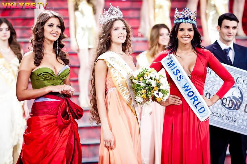 ivian sarcos, miss world 2011. - Página 9 Ddee8c10