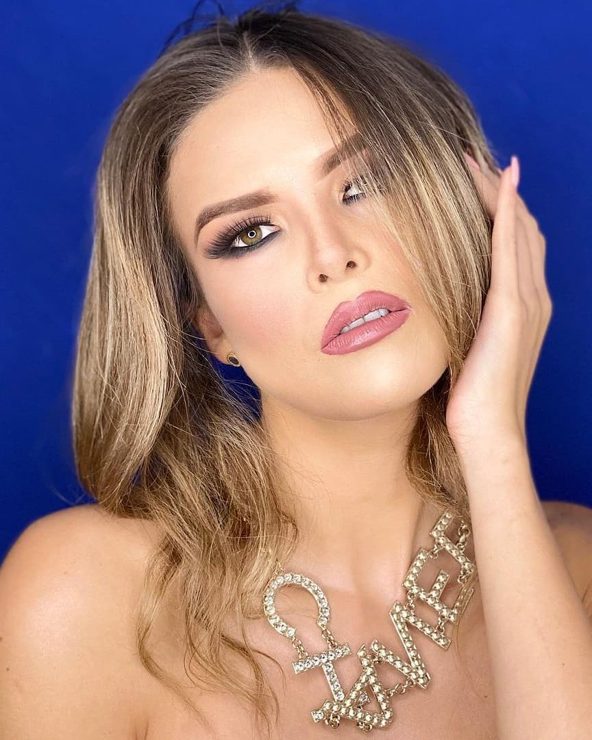ana karen bustos gonzales, miss charm mexico 2020/miss earth mexico 2017. - Página 30 Dh7me10