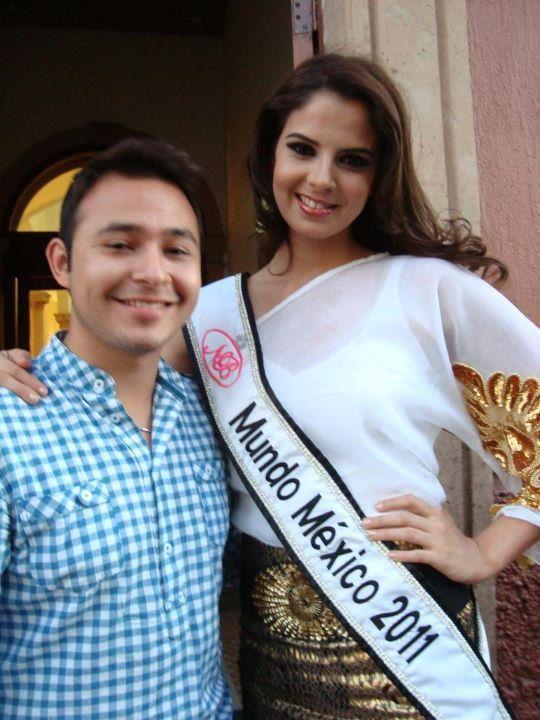 mariana berumen, top 36 de miss model of the world 2018/top 15 de miss world 2012 - Página 5 Dhdru10