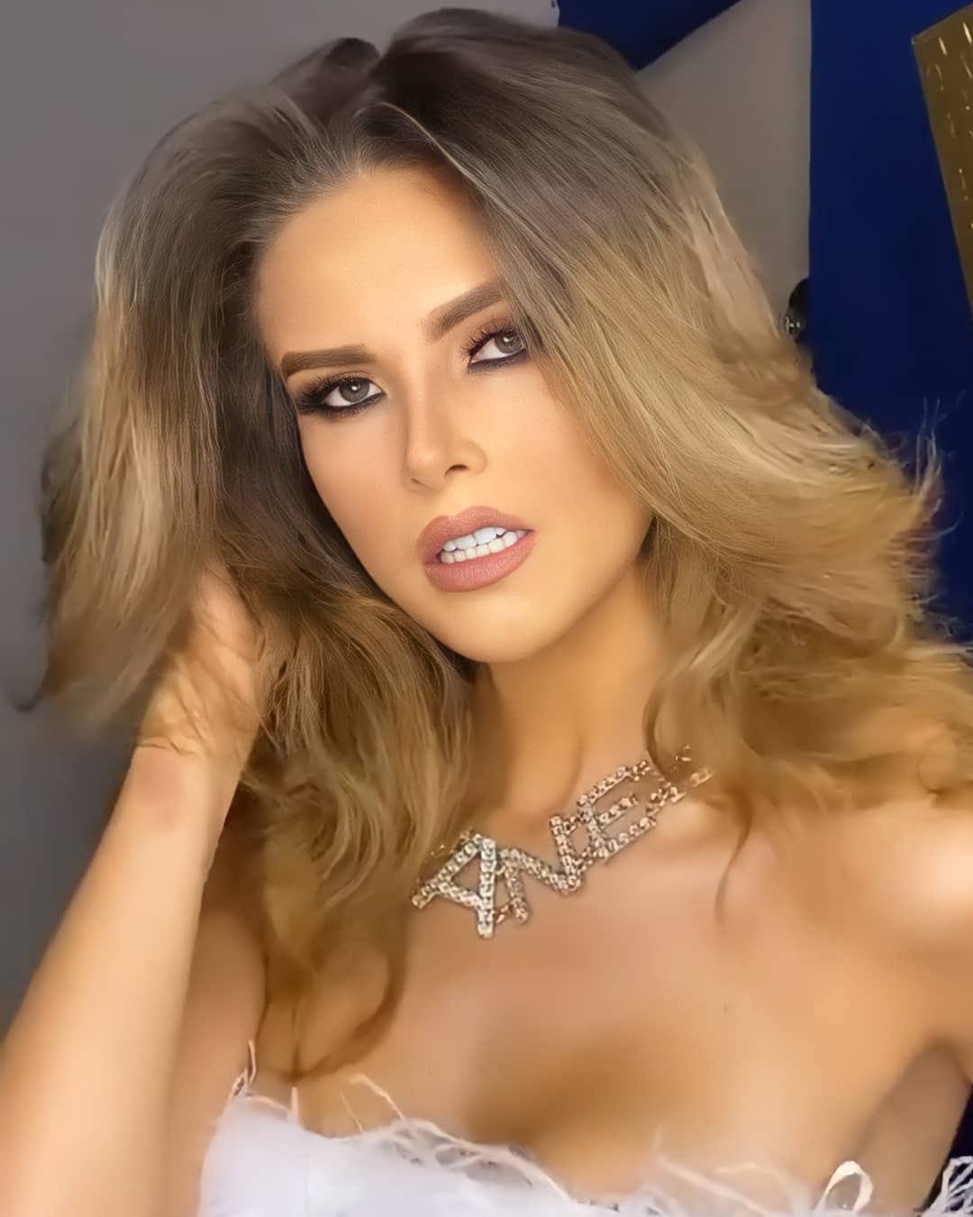 ana karen bustos gonzales, miss charm mexico 2020/miss earth mexico 2017. - Página 30 Dho0h10