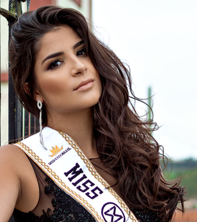 julia horta, miss brasil universo 2019/top 2 de reynado internacional cafe 2016, top 5 de miss tourism international 2017. Diario10