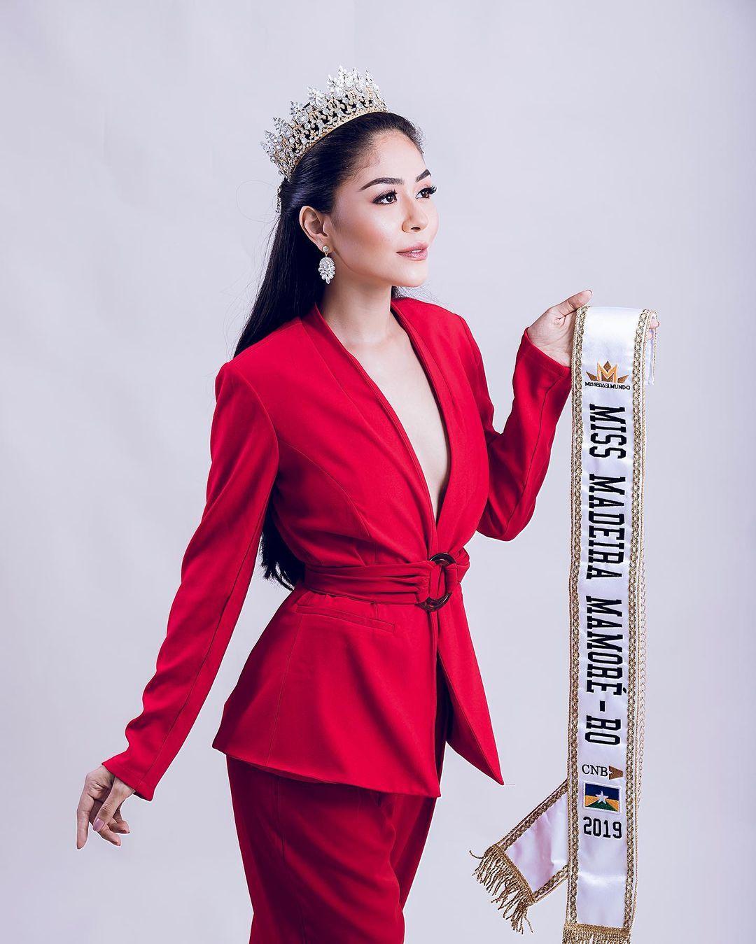 thaisi dias, miss madeira mamore mundo 2019. - Página 4 Dlvjb10