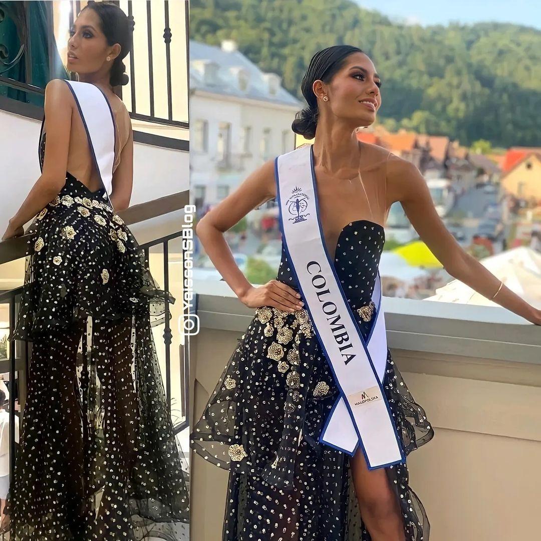 valentina aldana, miss supranational colombia 2021. - Página 7 Downl116