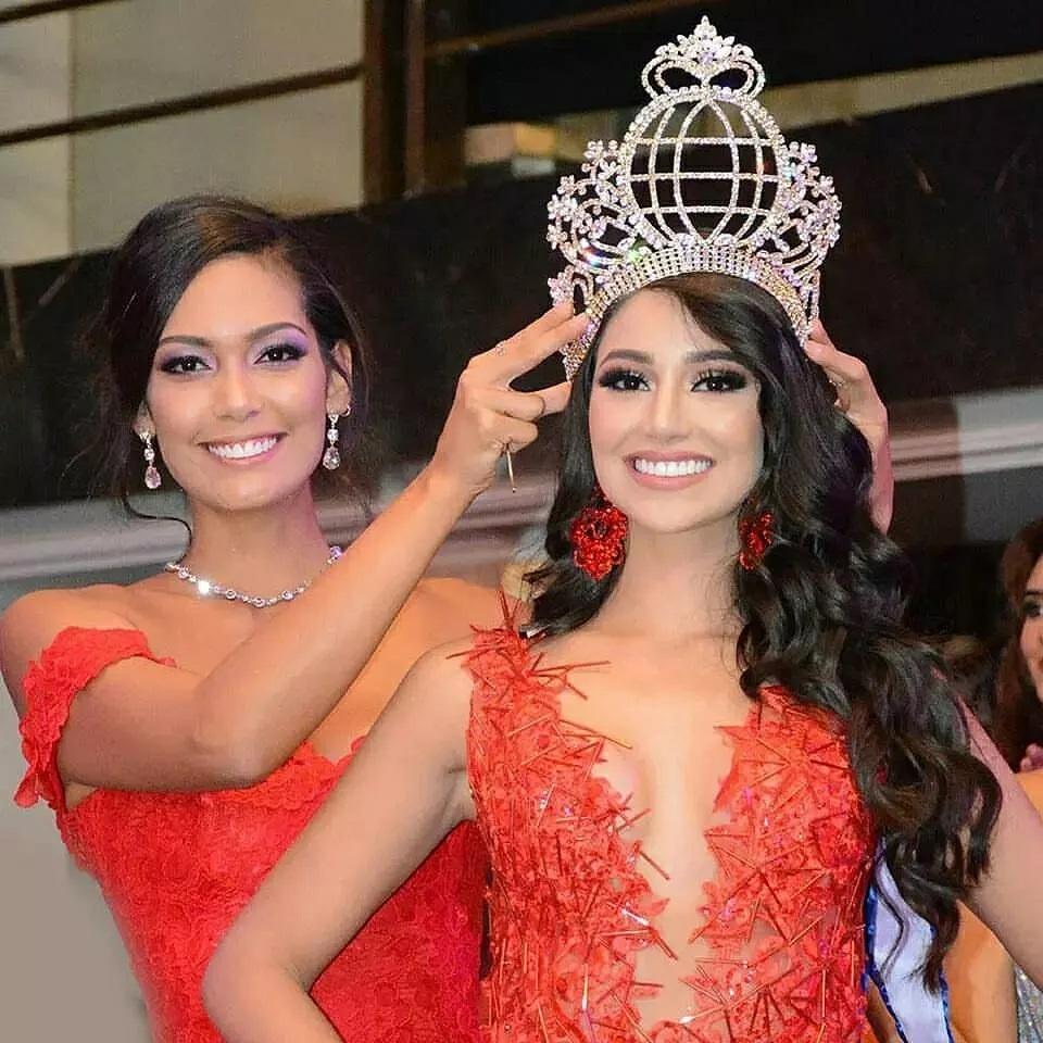 andrea aguilera, miss world colombia 2021. - Página 6 Downl120