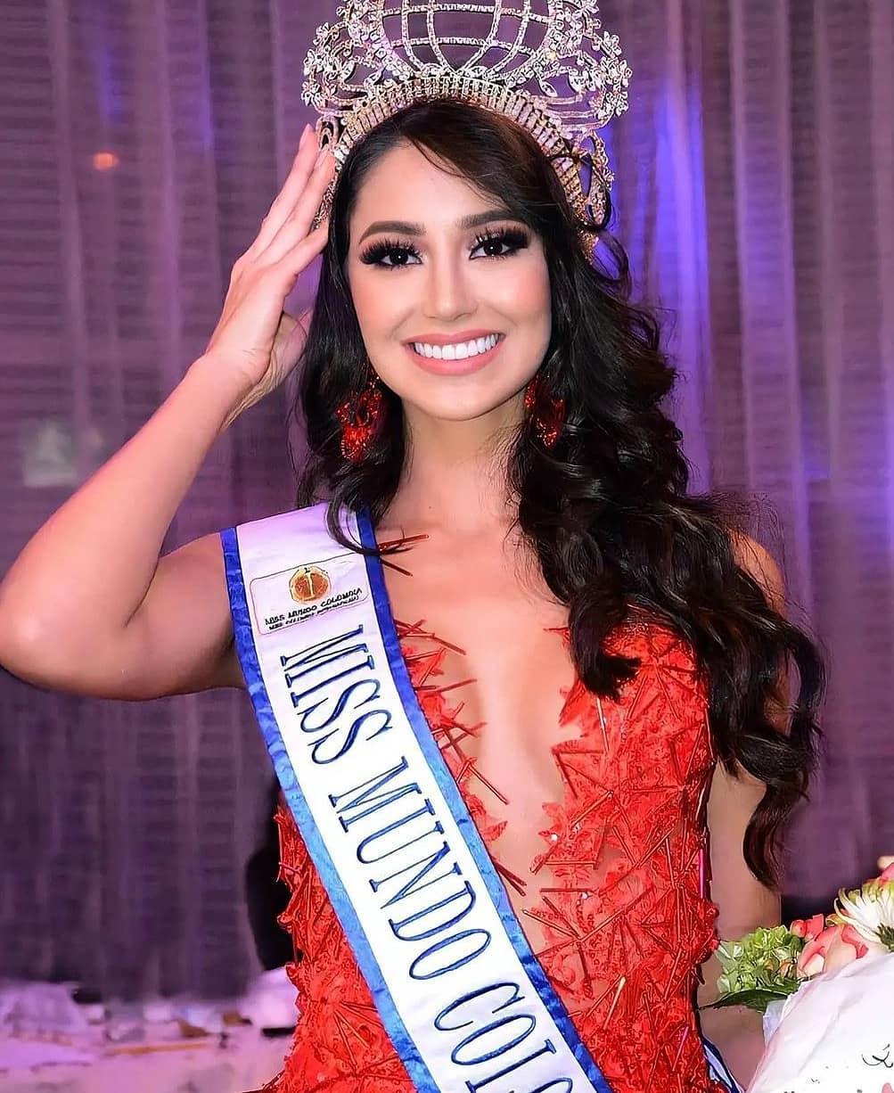 andrea aguilera, miss world colombia 2021. - Página 6 Downl223