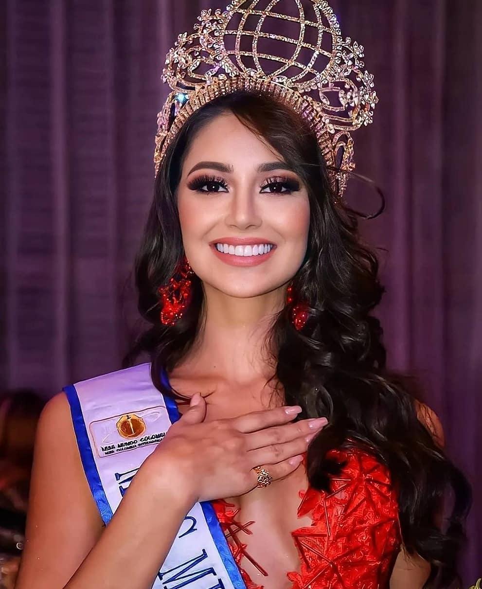 andrea aguilera, miss world colombia 2021. - Página 6 Downl224