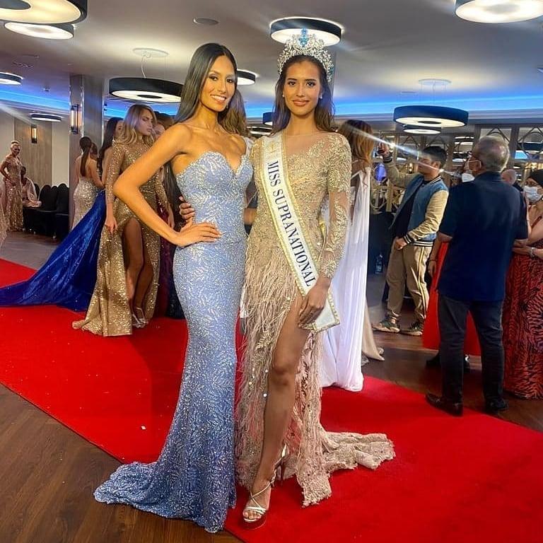 valentina aldana, miss supranational colombia 2021. - Página 7 Downl250