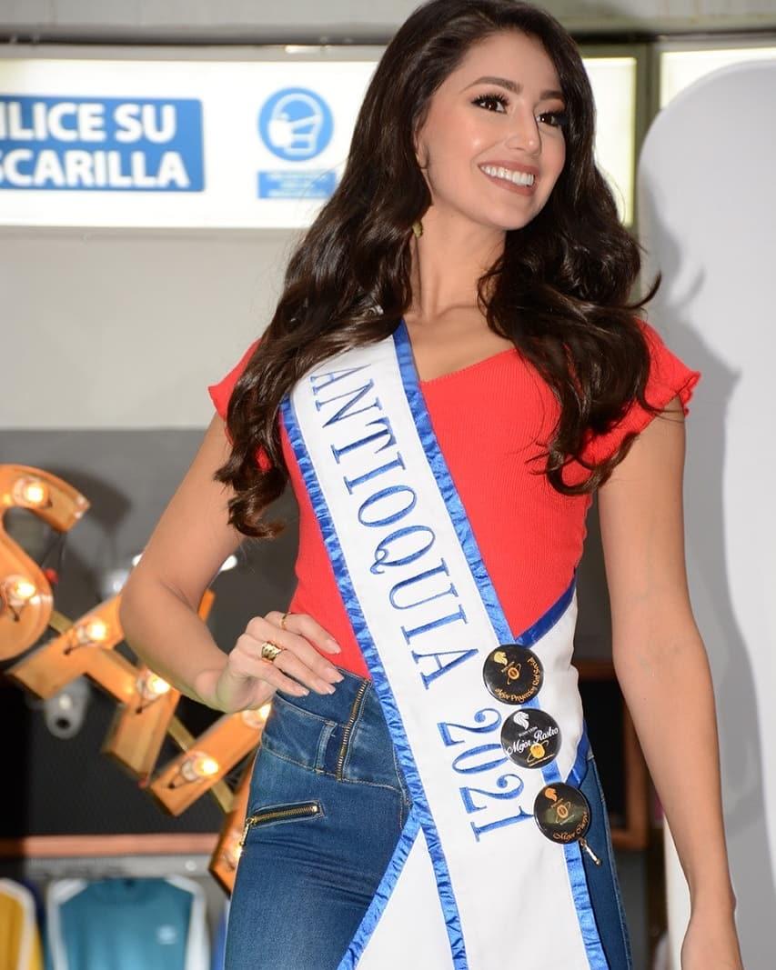 andrea aguilera, miss world colombia 2021. - Página 5 Downlo49