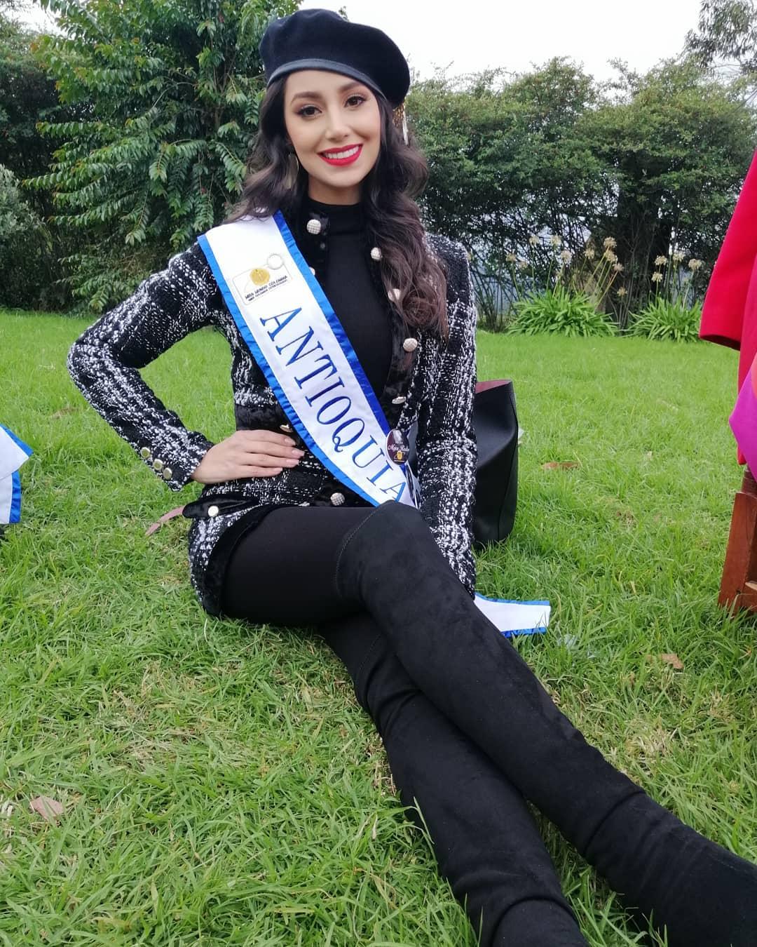 andrea aguilera, miss world colombia 2021. - Página 5 Downlo52