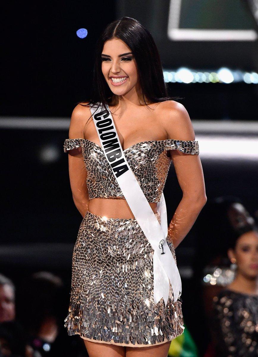 laura gonzalez, 1st runner-up de miss universe 2017. - Página 27 Dpm1cf10