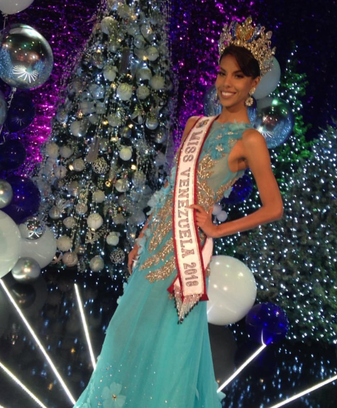 isabella rodriguez, top 40 de miss world 2019. - Página 2 Dryht810