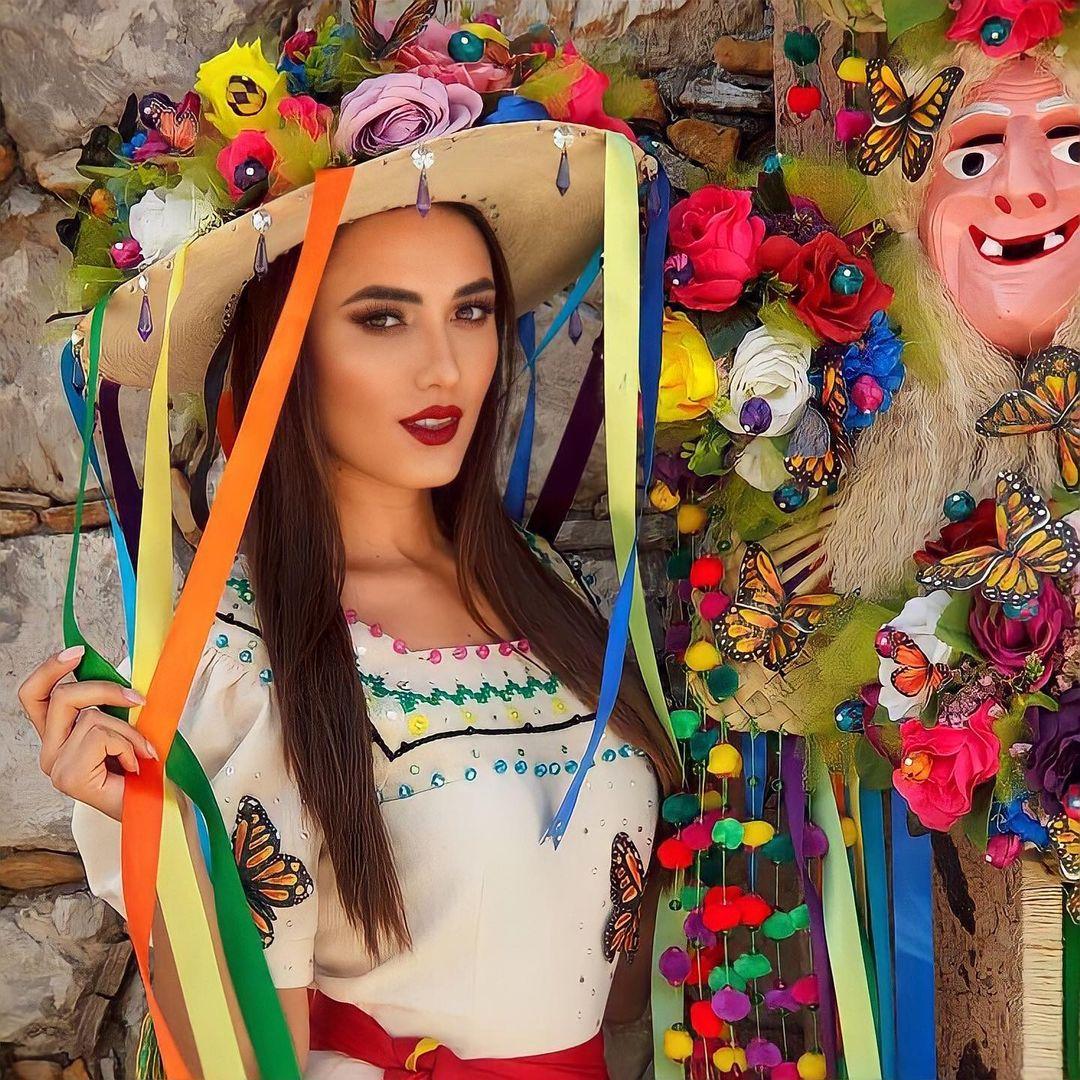 karolina vidales, candidata a miss mexico 2021, representando michoacan. - Página 10 Dua8k10