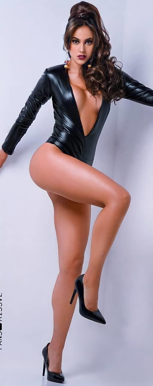 luiseth materan, miss universe venezuela 2021. - Página 2 Dulces10