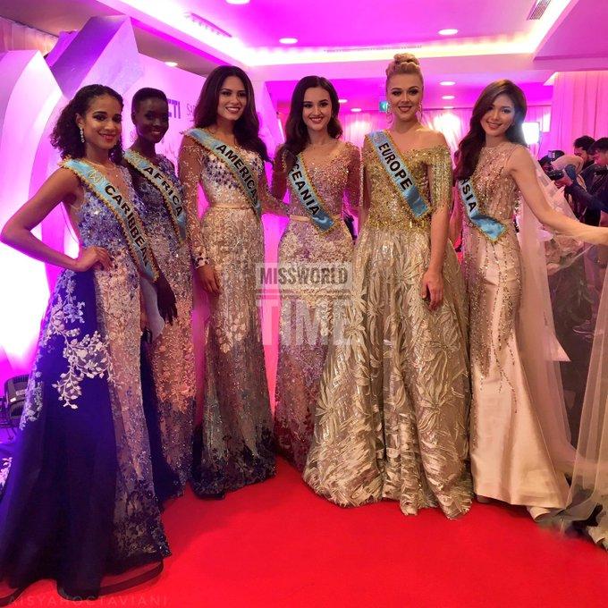 andrea meza, mexicana universal 2020/1st runner-up de miss world 2017. - Página 41 Dwp8ux10