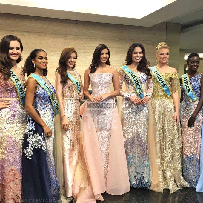 andrea meza, mexicana universal 2020/1st runner-up de miss world 2017. - Página 41 Dwp8ww10