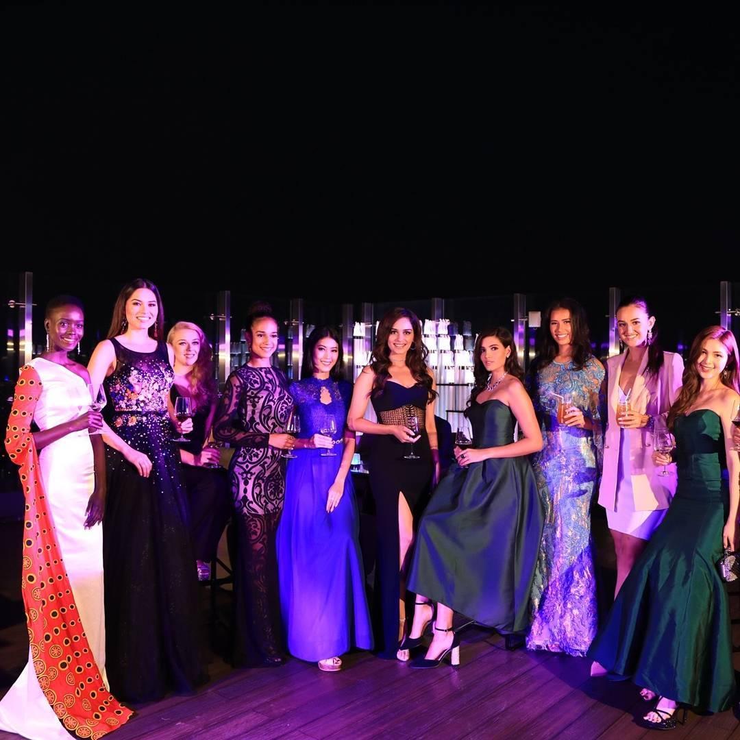 andrea meza, mexicana universal 2020/1st runner-up de miss world 2017. - Página 41 Dwugjo10