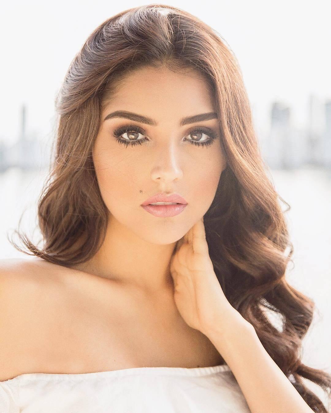 laura gonzalez, 1st runner-up de miss universe 2017. E13da410