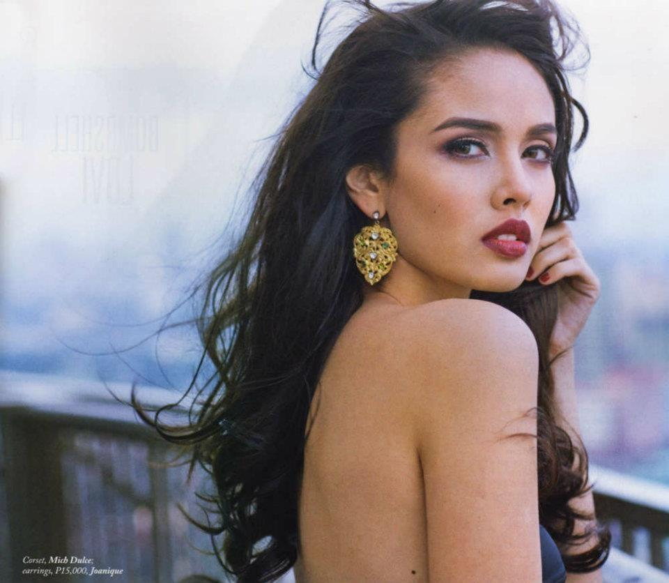 megan young, miss world 2013. - Página 3 E328f910