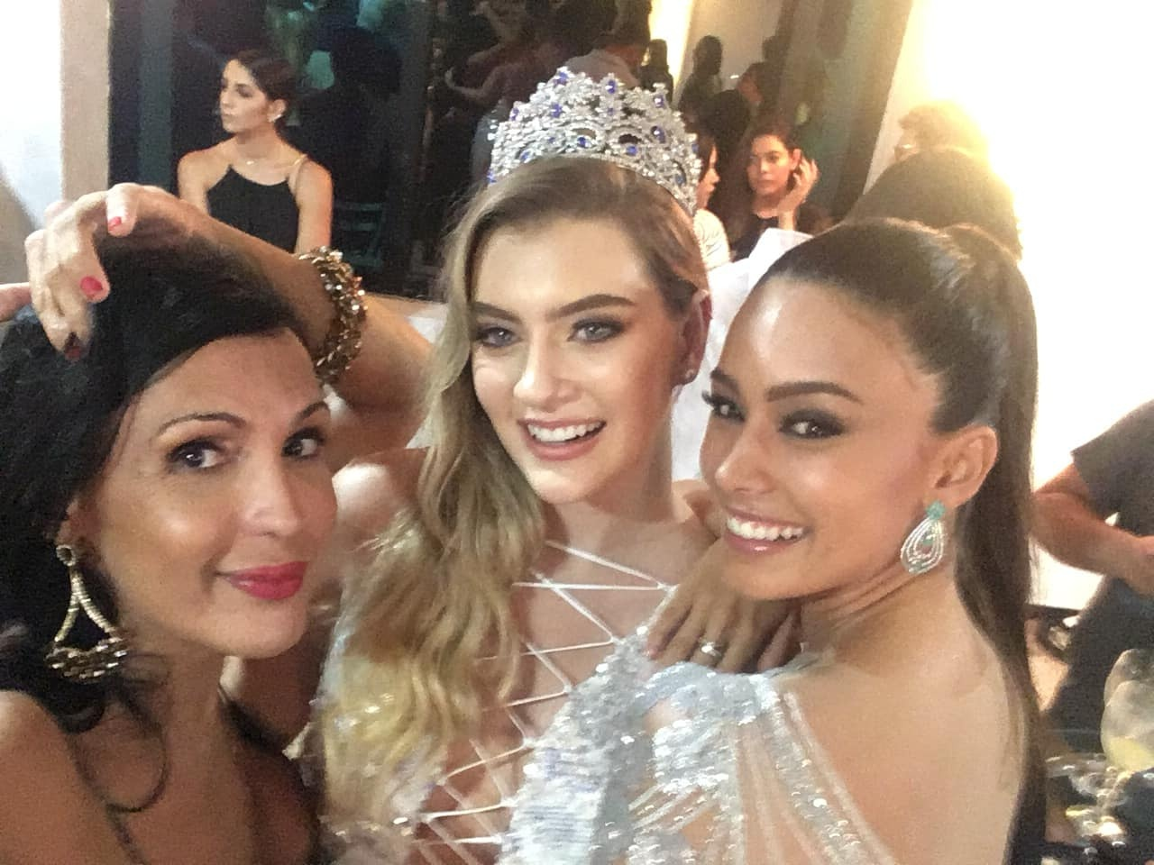 luana lobo, top 2 de miss brasil 2019. - Página 4 E368d710