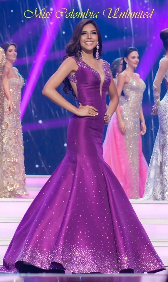 laura gonzalez, 1st runner-up de miss universe 2017. - Página 6 E60ac810