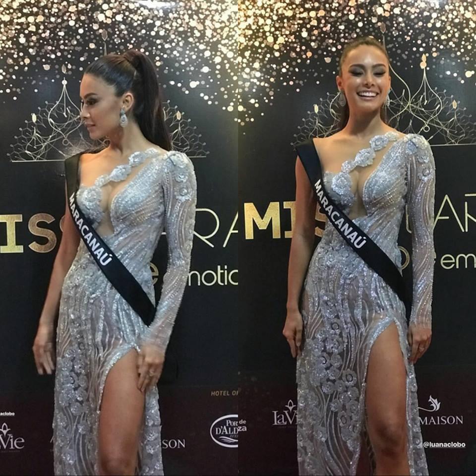 luana lobo, top 2 de miss brasil 2019. - Página 4 E701d110