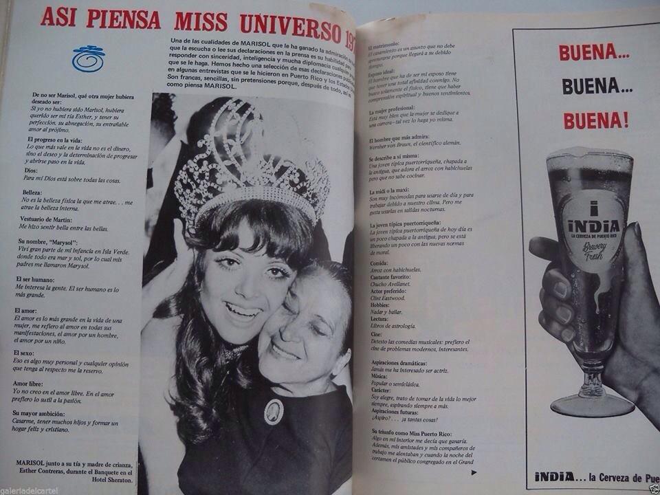 marisol malaret, miss universe 1970. - Página 5 E7gyib10