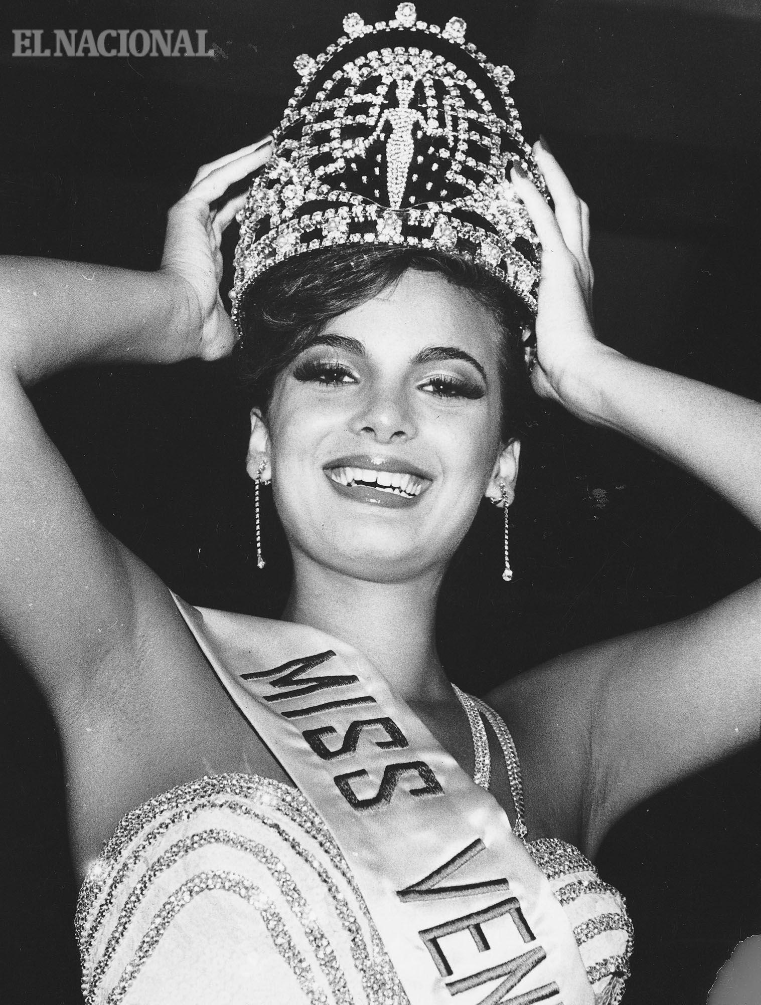 maritza sayalero, miss universe 1979. Eb1d8e10
