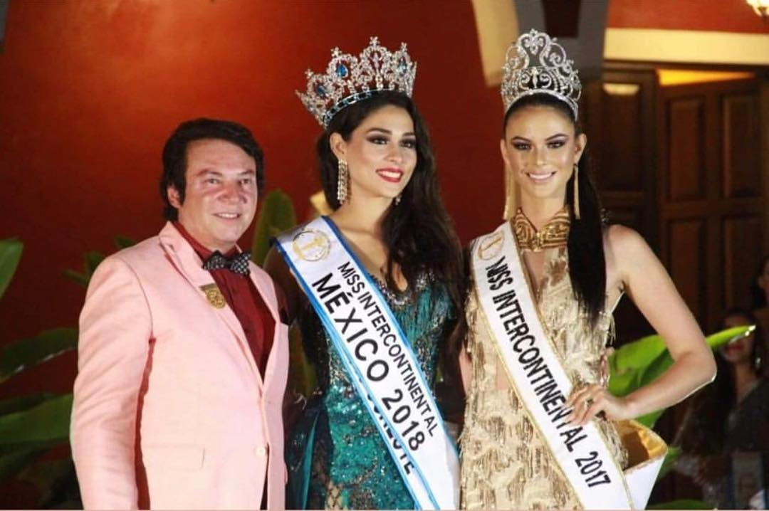 ivanna lobato barradas, top 20 de miss intercontinental 2018-2019. Effwij10