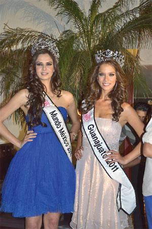 mariana berumen, top 36 de miss model of the world 2018/top 15 de miss world 2012 - Página 3 Egs8b10