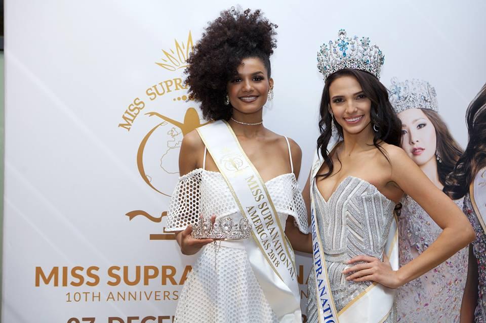 barbara reis, top 6 de miss supranational 2018. - Página 11 Eidng410