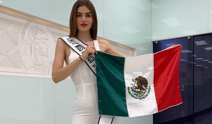 elizabeth de alba, top 15 de top model of the world 2019/2nd runner-up de miss grand mexico 2020. Elizab10