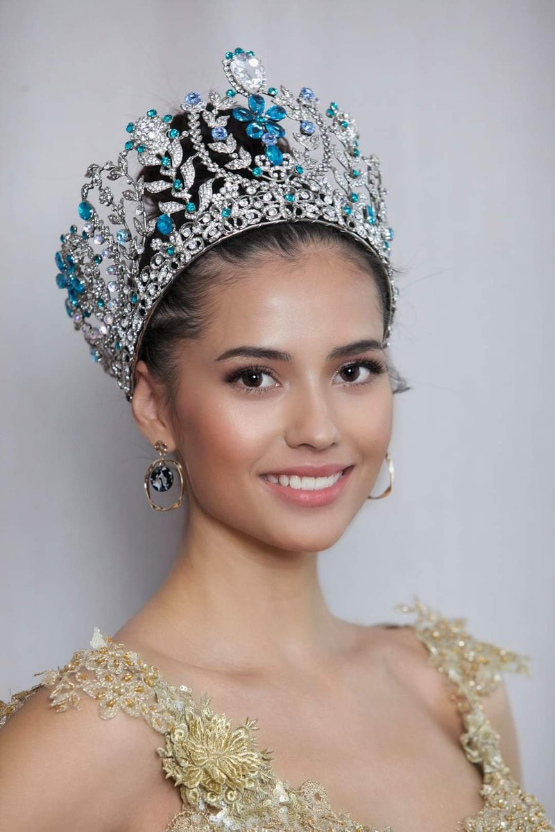 anntonia porsild, miss supranational 2019. Emlasx10