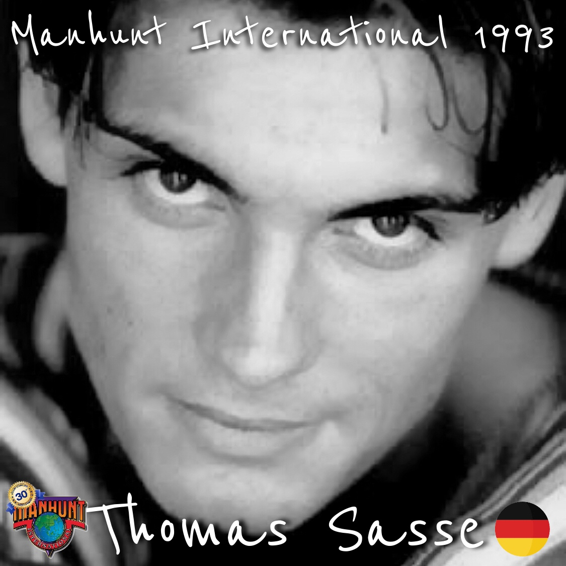 thomas sasse, manhunt international 1993. Enligh12