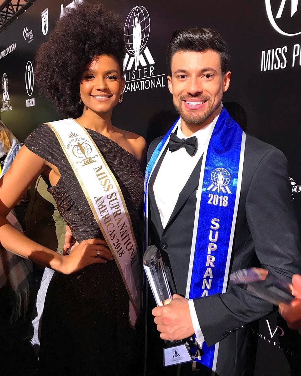 barbara reis, top 6 de miss supranational 2018. - Página 11 Eymvbn10