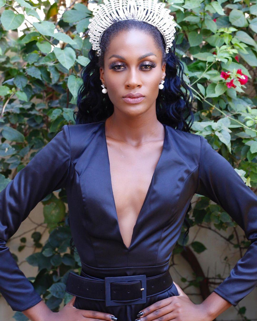fernanda bispo, top 20 de miss brasil mundo 2019. - Página 5 F0dee410