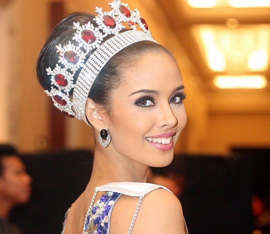 megan young, miss world 2013. - Página 5 F4403610
