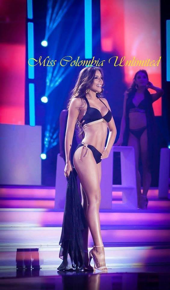 laura gonzalez, 1st runner-up de miss universe 2017. - Página 6 F94e0510