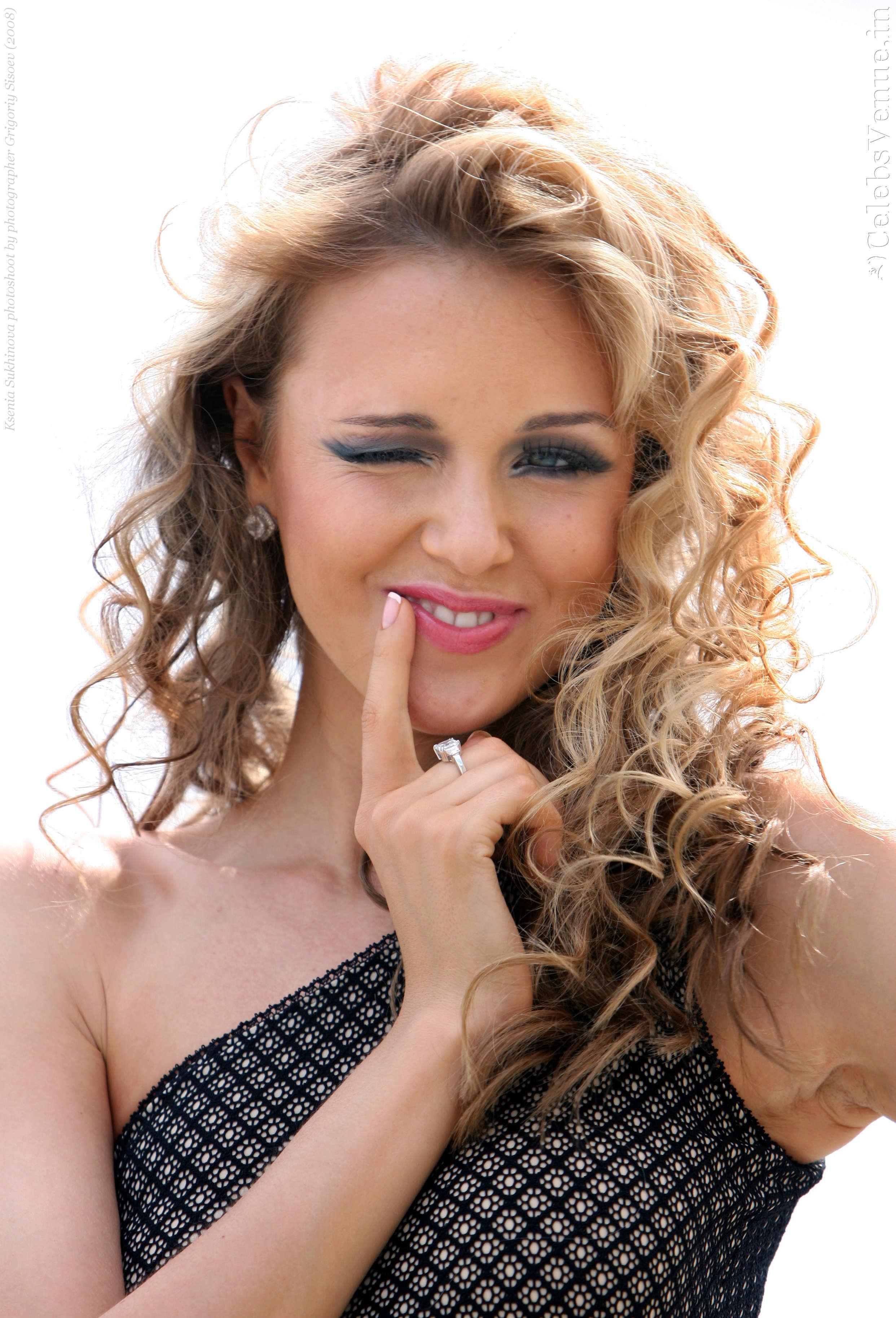 ksenia sukhinova, miss world 2008. - Página 5 Fab6c610