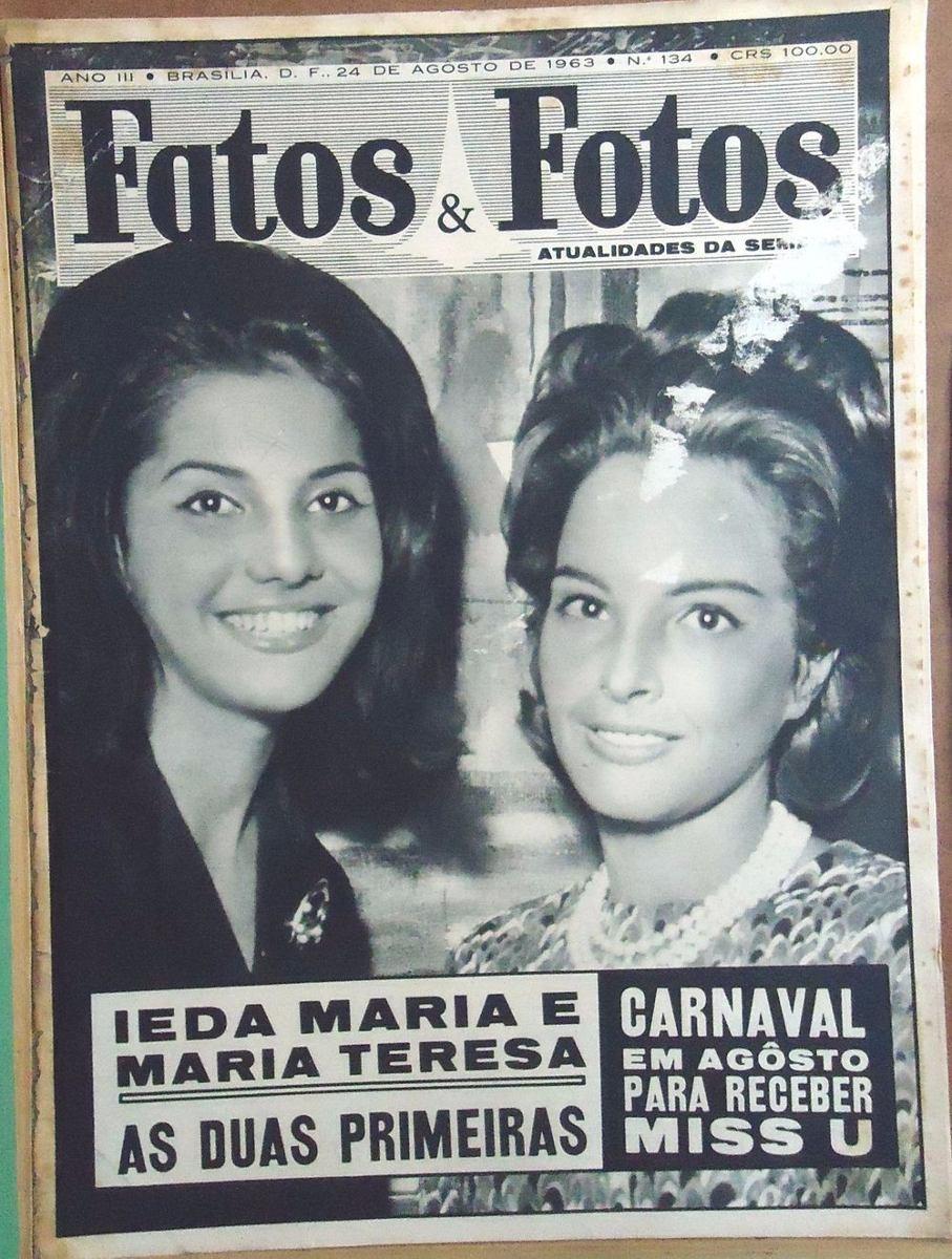 ✾◕‿◕✾ Galeria de Ieda Maria Vargas, Miss Universe 1963.✾◕‿◕✾ - Página 4 Fatos-10