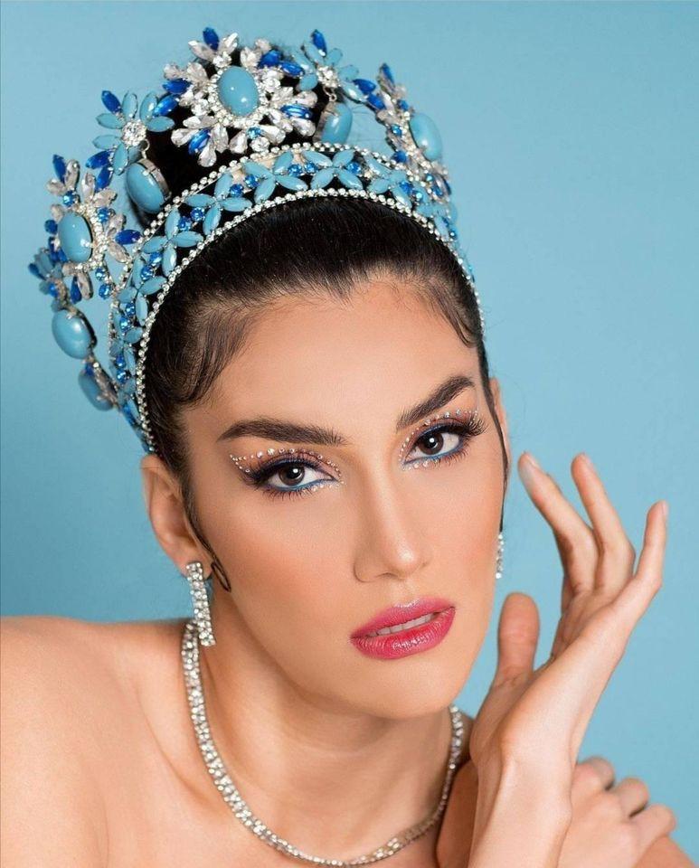 georgina vargas, top 6 de miss mexico 2021. - Página 5 Fbaf9910
