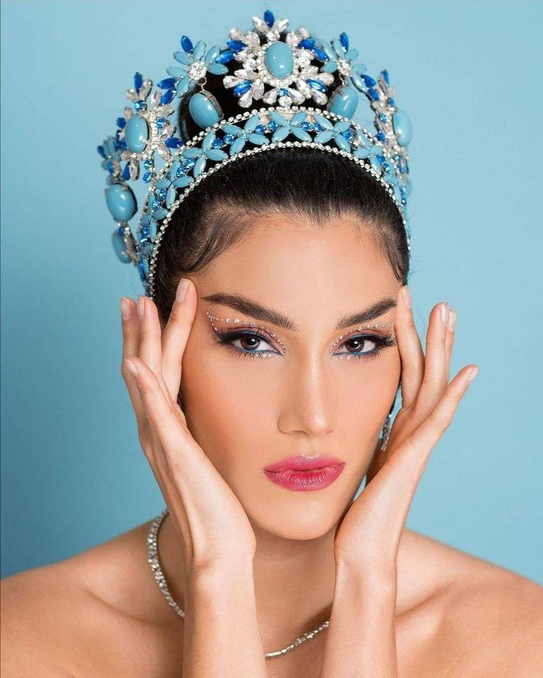 georgina vargas, top 6 de miss mexico 2021. - Página 5 Fbaque10
