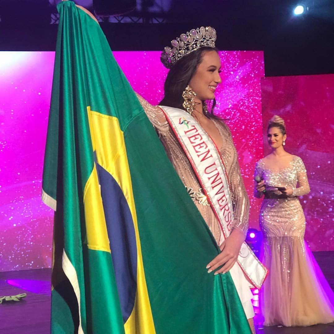 brasil vence teen universe 2019. Fbf6c810