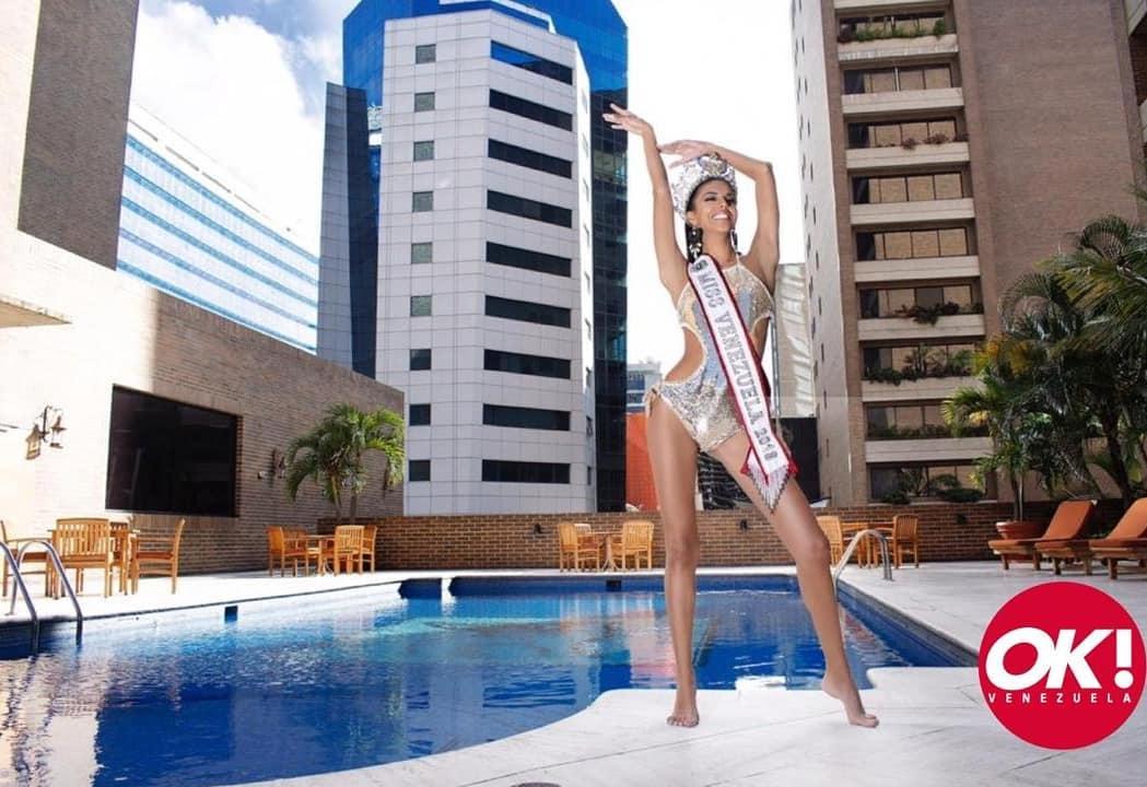 isabella rodriguez, top 40 de miss world 2019. Fbi8pk10