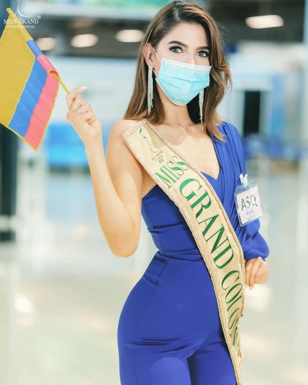 natalia manrique, miss grand colombia 2020. - Página 3 Fdl65f10