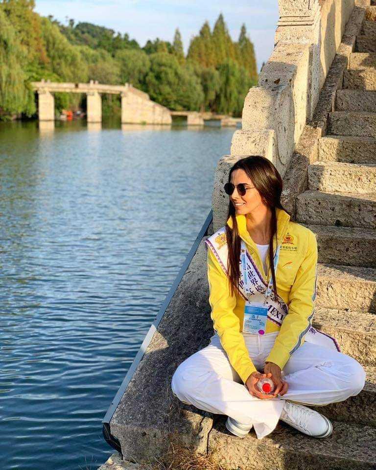 mariana berumen, top 36 de miss model of the world 2018/top 15 de miss world 2012 - Página 7 Fe56b710