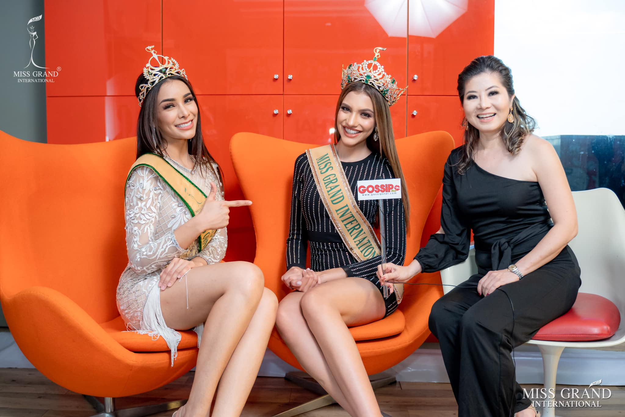 lourdes valentina figuera, miss grand international 2019. - Página 22 Fekdq910