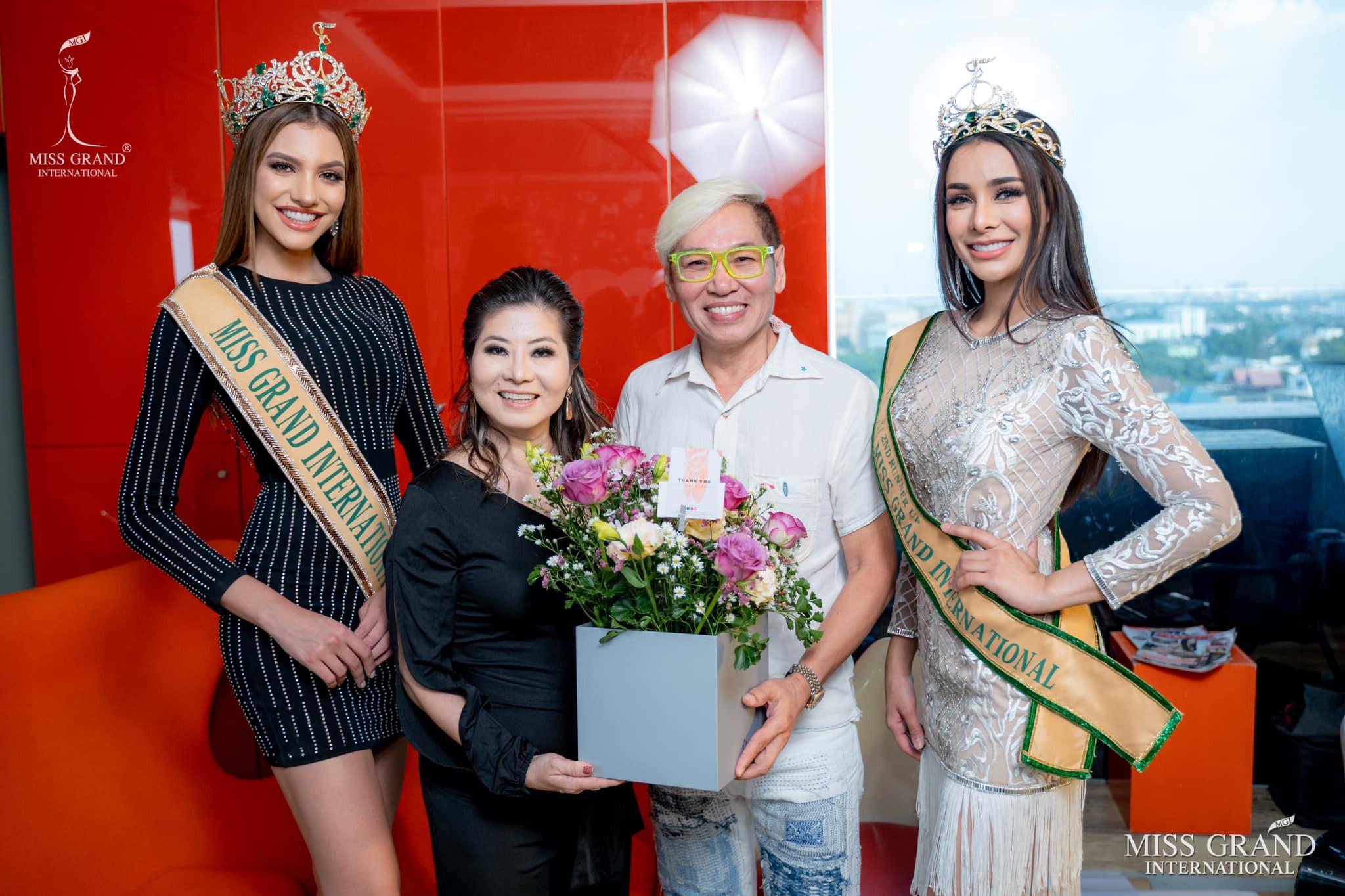 lourdes valentina figuera, miss grand international 2019. - Página 22 Fekmbe10