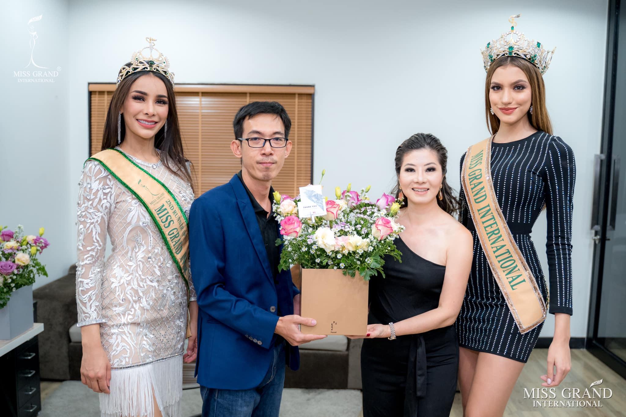 lourdes valentina figuera, miss grand international 2019. - Página 22 Fekzis10
